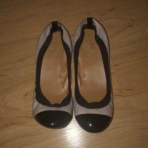 Jcrew ballet flats